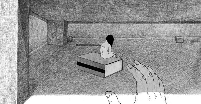 한국작가 그림책 '먼지아이' 볼로냐 아동도서전 대상 수상